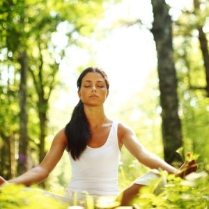 Meditation and Arthritis