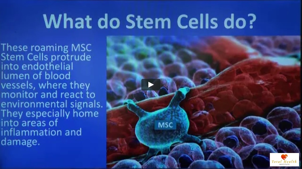 Stem Cell Activation